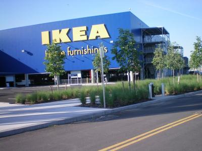J a our strength is concrete ikea brooklyn for Brooklyn ikea heures